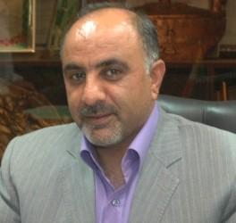 صادق کولیوند شهردار شهر قدس شد