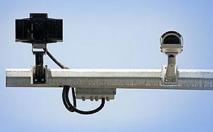 نصب دوربینهای کنترل سرعت در محور تهران – شهریار