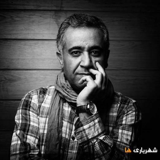 گفتگو با یک عکاس محمد تاجیک