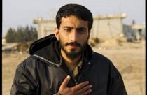 آخرین عکس و آخرین پیام شهید مدافع حرم «مصطفی صدرزاده»