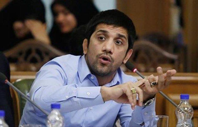 علیرضا دبیر: اردوهای تیم ملی روزی ۱۵ میلیون تومان هزینه دارد