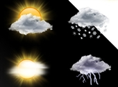 آغاز بارندگیهای پاییزی از صبح فردا در البرز
