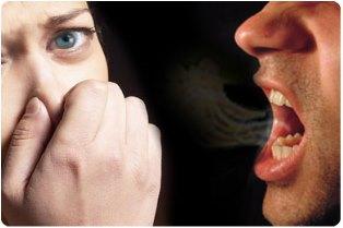 چه عاملی باعث بوی بد دهان میشود؟