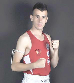 حضور ملی پوش ملاردی در تیم ملی موی تای اعزامی به روسیه
